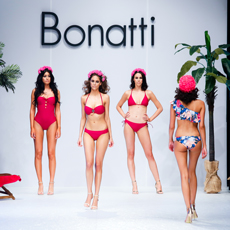 Bonatti revija u oviru 45. Fashion week-a